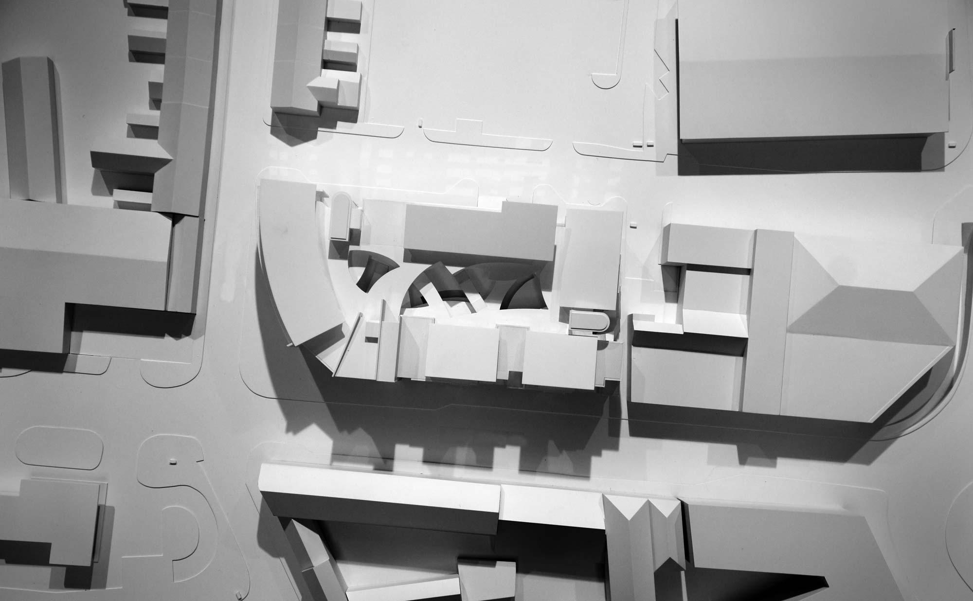residential development model 5