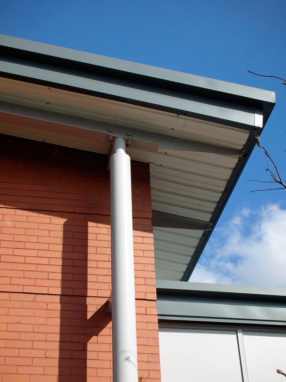 new build health centre architect
